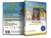 Michael Jackson : The Simpsons Collection Shadowgames.com