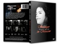 Michael Jackson : The Making Of Stranger In Moscow Mjvids.co.uk
