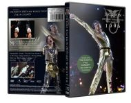Michael Jackson : History Tour Live In Sydney MJDVDSHOP Version 2