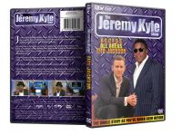 Tito Jackson : The Jeremy Kyle Interview Shadowgames.com