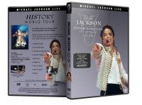 Michael Jackson : History Tour Live In Tokyo Shadowgames.com