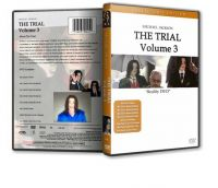 Michael Jackson : The Trial Volume 3