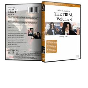Michael Jackson : The Trial Volume 4