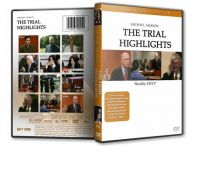 Michael Jackson : The Trial Highlights Shadowgames.com