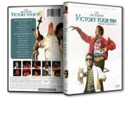 Michael Jackson : Victory Tour Magic Moments MJDVDSHOP