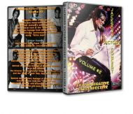 Michael Jackson : Victory Tour Unleashed Volume 2 Shadowgames.com