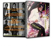 Michael Jackson : Victory Tour Unleashed Volume 1 Shadowgames.com