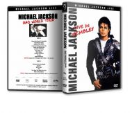 Michael Jackson : Bad Tour Live In Wembley MJVIDS