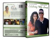 Jermaine Jackson : Celebrity Wife Swap 2014 Shadowgames.com