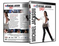 Michael Jackson : Bad Tour Live In Yokohama 1987 MJDVDSHOP